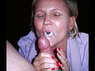 Cock sucking granny movies