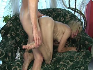 Grannies being naughty, granny pokers blog