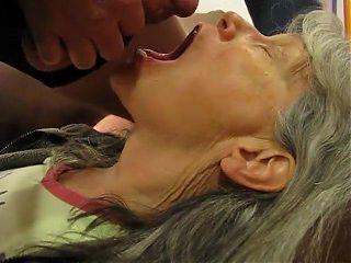 Fucked grannies free porn granny lesbian